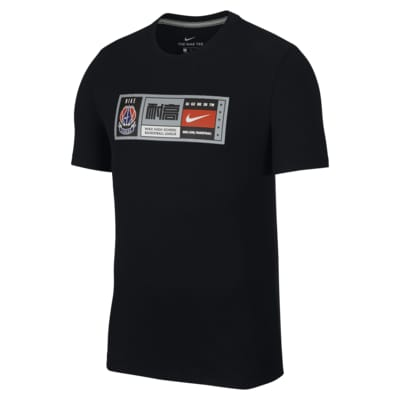 Nike Dri-FIT 男子篮球T恤
