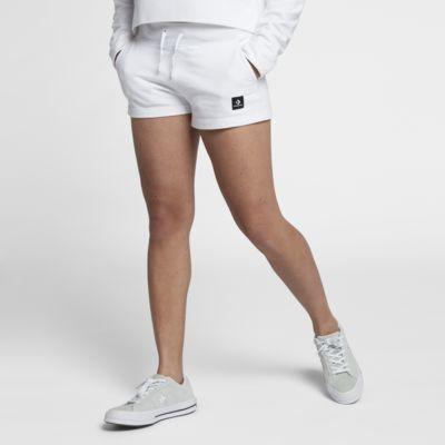 Converse Essentials Lightweight Women's Shorts