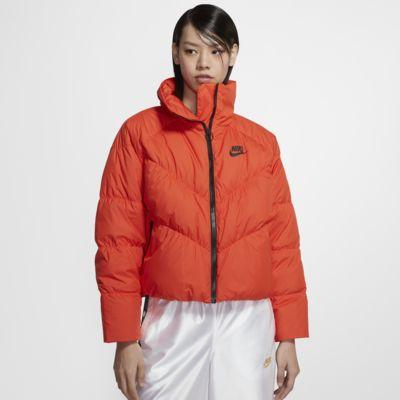 Nike Sportswear 女子夹克