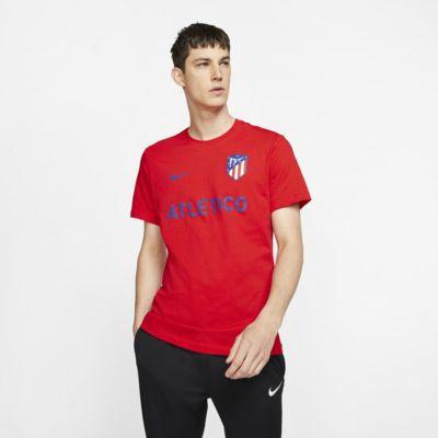 Ανδρικό T-Shirt Atlético de Madrid