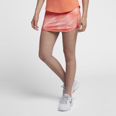 NikeCourt Pure Kadın Tenis Eteği