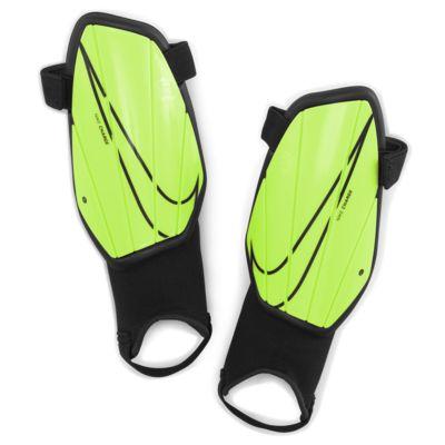 Parastinchi da calcio Nike Charge - Bambini