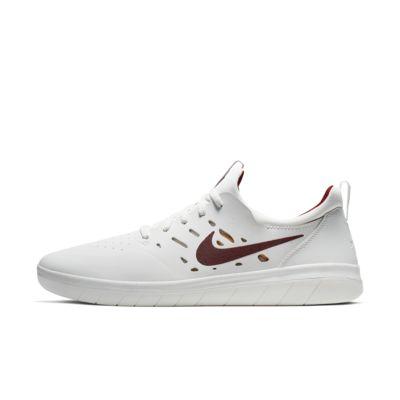 ba309a5f556a3 Nike SB Nyjah Free Skate Shoe. Nike.com AE