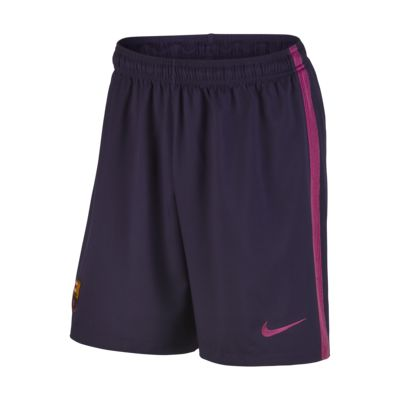 2016/17 FC Barcelona Stadium-fotballshorts for herre