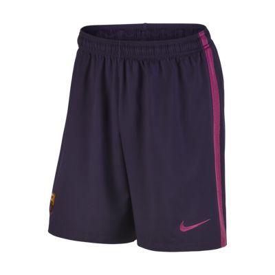 2016/17 F.C.Barcelona Stadium Men's Football Shorts