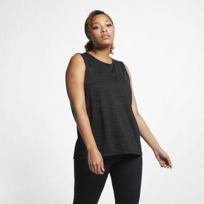 Nike Dri-FIT Legend Women's Training Top (Plus Size)