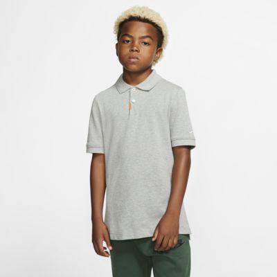 The Nike Polo Big Kids' (Boys') Polo