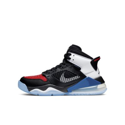Jordan Mars 270 Older Kids' Shoe
