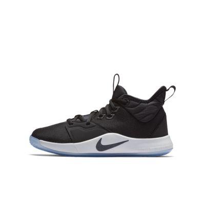 PG 3 大童籃球鞋