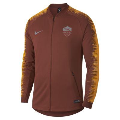 A.S. Roma Anthem Men's Football Jacket