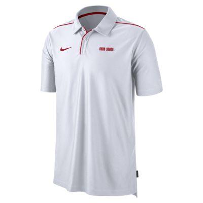 Nike College Dri-FIT Team Issue (Ohio State) Men's Polo
