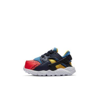 Nike Huarache Run Ultra Now Infant/Toddler Shoe