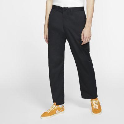 Męskie spodnie o luźnym kroju Nike SB Dri-FIT FTM