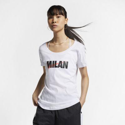 Женская футболка Nike Sportswear