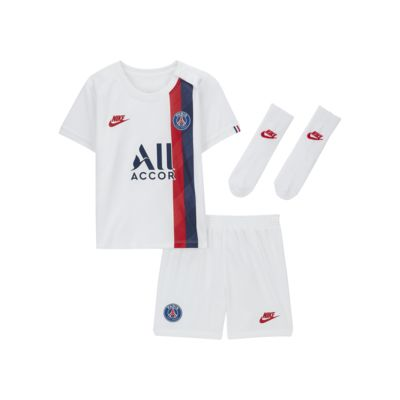 Kit alternativo para bebé/infantil del Paris Saint-Germain 2019/20