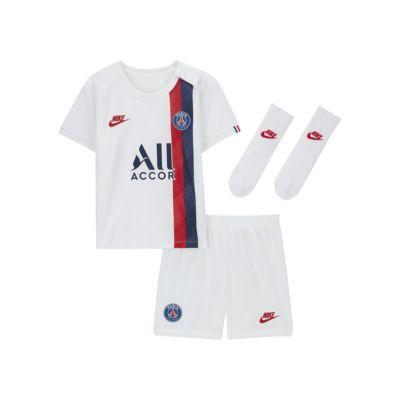 Paris Saint-Germain 2019/20 Third Baby and Toddler Football Kit