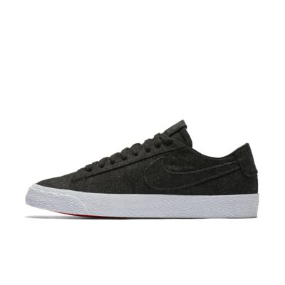 Nike SB Zoom Blazer Low Canvas Deconstructed Men's Skateboarding Shoe