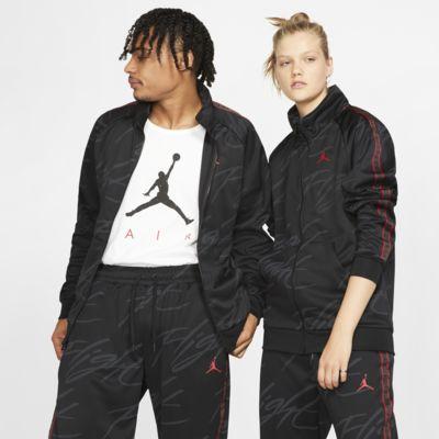 Jordan Jumpman Tricot mintás kabát