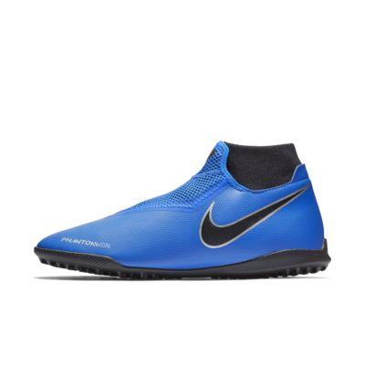 Nike Phantom Vision Academy Dynamic Fit fotballsko til grusbane
