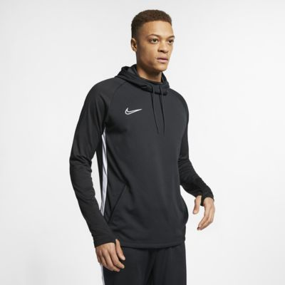 Nike Dri-FIT Academy Men's Football Pullover Hoodie
