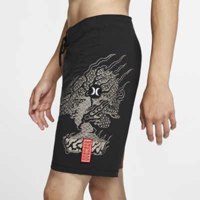 "Hurley Phantom Machado Bonsai Men's 19"" Board Shorts"