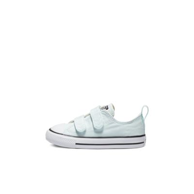 Chuck Taylor All Star Seasonal Hook and Loop Low Top Infant/Toddler Shoe