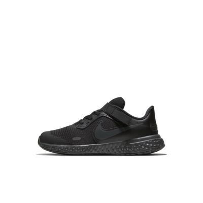 Nike Revolution 5 FlyEase Küçük Çocuk Ayakkabısı