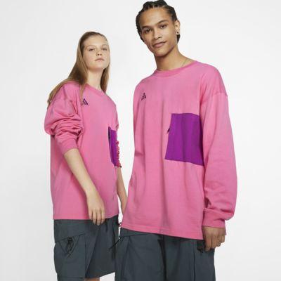 Μακρυμάνικη μπλούζα Nike ACG