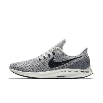 Nike Air Zoom Pegasus 35 Nathan Bell Men's Running Shoe