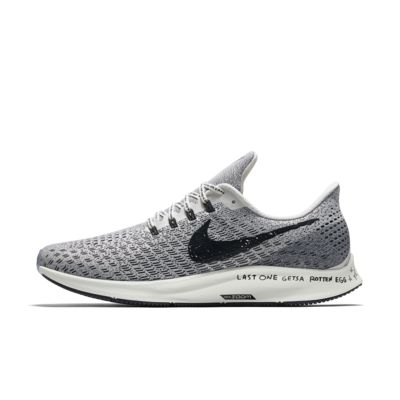 Nike Air Zoom Pegasus 35 Nathan Bell Men's Running Shoe