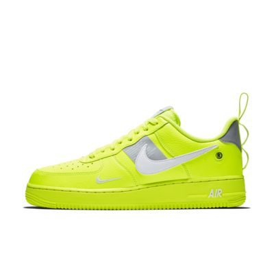 Nike Air Force 1 '07 LV8 Utility Men's Shoe