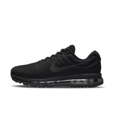 Мужские кроссовки для бега Nike Air Max 2017  - купить со скидкой