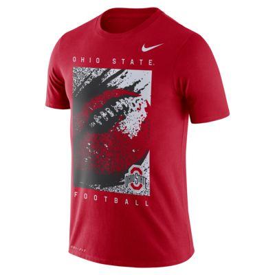 Nike College Dri-FIT (Ohio State) Men's T-Shirt