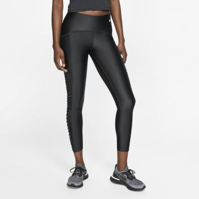Nike Speed 7/8-Lauf-Tights für Damen