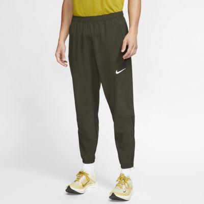 Pantalones tejidos de running para hombre Nike Essential