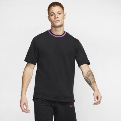 Nike Dri-FIT Camiseta de baloncesto de manga corta - Hombre