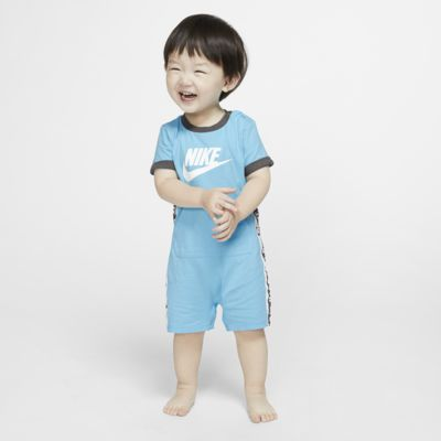 Nike Sportswear Baby (12–24M) Romper