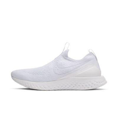 Damskie buty do biegania Nike Epic Phantom React Flyknit