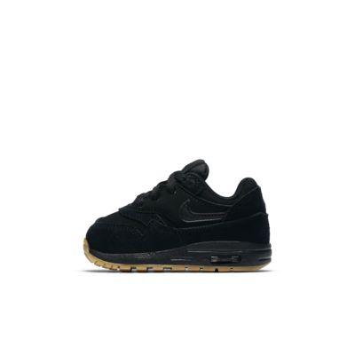 Sko Nike Air Max 1 för baby/småbarn