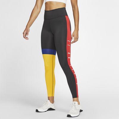 Nike One 7/8-Tights für Damen