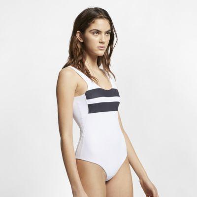 Hurley Quick Dry Block Party Damen-Bodysuit