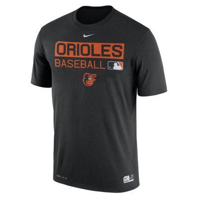 Nike Legend Team Issue (MLB Orioles) Men's T-Shirt
