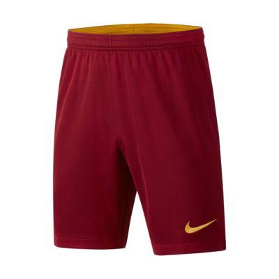 A.S. Roma 2019/20 Stadium Home/Away Older Kids' Football Shorts