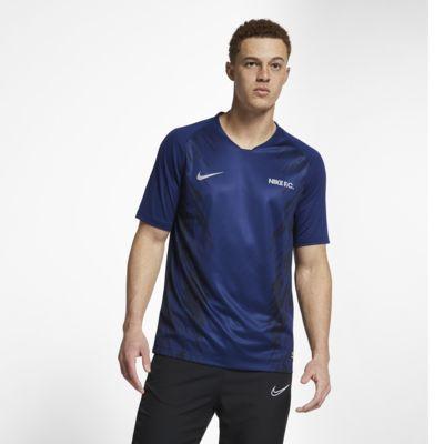 Nike F.C. Herren-Fußballtrikot