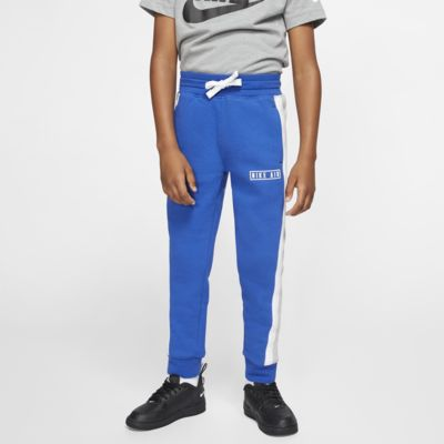 Nike Air 幼童起绒长裤