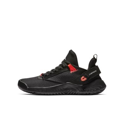 Jordan Proto 23 Older Kids' Shoe