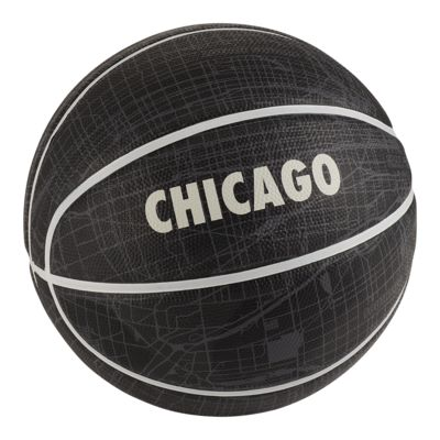 Nike Dominate 8P (Chicago) Basketball