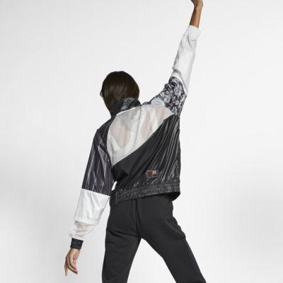 Υφαντό τζάκετ φόρμας Nike Sportswear NSW