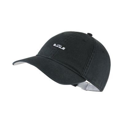 LeBron Heritage86 帽款