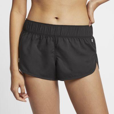 Hurley Supersuede Beachrider Women's Board Shorts